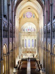 ASSOCIATION LYON CATHÉDRALE pour la valorisation et rénovation de la cathédrale Saint-Jean